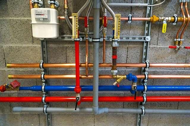 instalacje hydrauliczne kraków